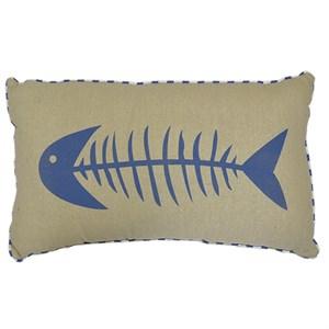 """Подушка """"Рыбка"""""""