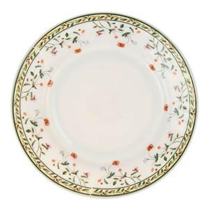 "Тарелка ""Нежные цветы"", диаметр 17 см"
