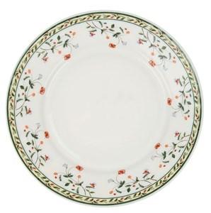 "Тарелка ""Нежные цветы"", диаметр 23 см"