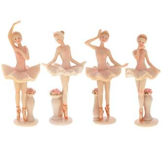 """Статуэтка """"Балерина"""" в ассортименте"""