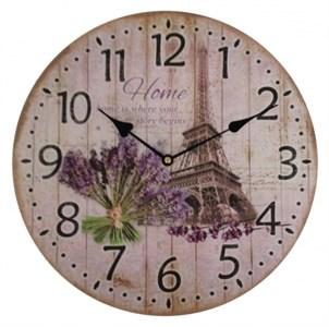 """Часы настенные """"Париж"""""""