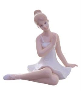 "Статуэтка ""Балерина"" малая"
