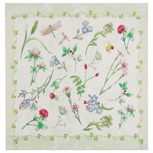 """Салфетка """"Летние цветы"""" 30*30 см"""