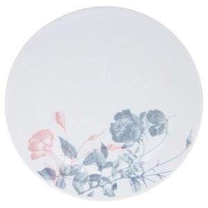 "Тарелка ""Винтажные цветы"" диаметр 19 см"