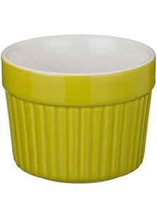 Форма для запекания  желтая 300 мл