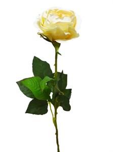 """Цветок искусственный """"Роза"""" высота 54 см"""