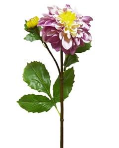"""Цветок искусственный """"Георгина"""""""