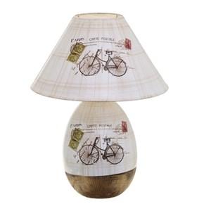 "Лампа настольная ""Велосипед"""