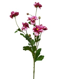 """Цветок искусственный """"Космея розовая"""""""
