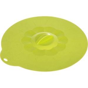 Крышка силиконовая диаметр 23 см