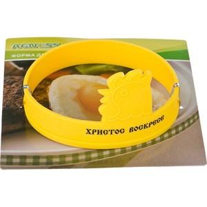 "Форма для жарки яиц ""Петушок"" диаметр 10 см"