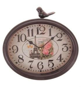 """Часы настенные """"Птичка"""""""