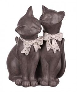 """Статуэтка """"Две кошки"""""""