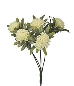 Букетик цветов искусственных