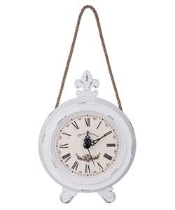 """Часы настенные """"Винтаж"""" 25х18 см"""