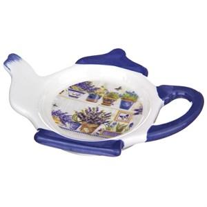 """Подставка для чайных пакетиков """"Лаванда"""""""