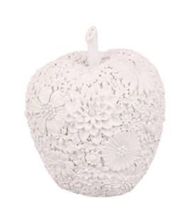 """Статуэтка """"Кружевное яблоко"""" малое"""