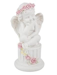"Статуэтка ""Ангел на подставке"""