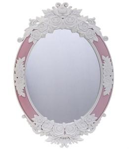 """Зеркало настенное """"Нежные розы"""" 41х62 см"""