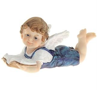 "Статуэтка ""Мальчик-ангел"""