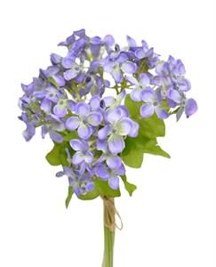 """Букетик искусственных цветов """"Фиалка"""""""