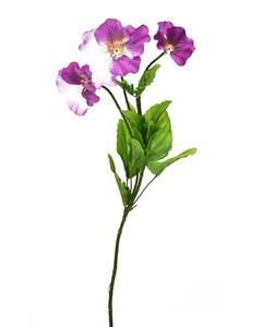 """Цветок искусственный """"Фиалка"""""""