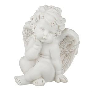 """Статуэтка """"Задумчивый ангел"""""""