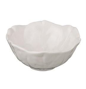 """Розетка """"Белый цветок"""" 11х11 см"""