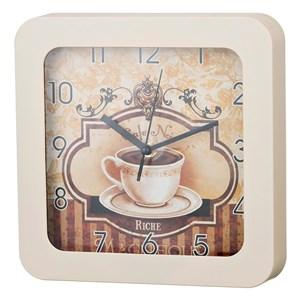 """Часы настенные """"Кофе"""""""