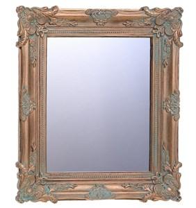 """Зеркало настенное """"Винтаж"""" 28,5х33 см"""