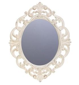Зеркало настенное резное 30,5х39,5 см
