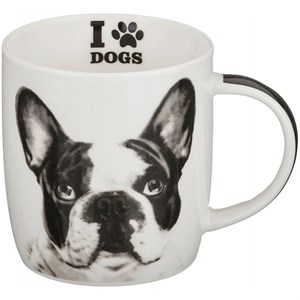 "Кружка ""Любимая собака"" 350 мл"