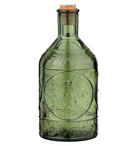 "Бутылка ""Италия"" 650 мл зеленая"
