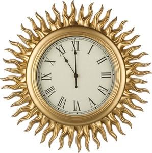 """Часы настенные """"Солнце"""""""