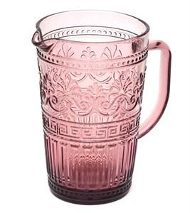 """Кувшин """"Афина"""" розовый"""