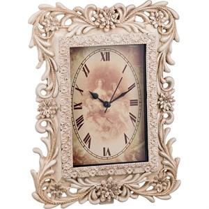 Часы настольные резные 20х26 см