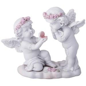 """Статуэтка """"Ангелы. Предложение"""""""