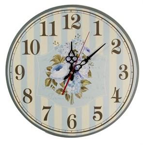 """Часы настенные """"Нежность"""""""