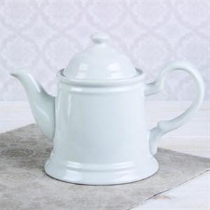 """Чайник заварочный """"Классика"""" 560 мл белый"""