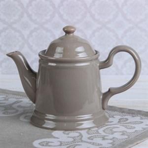 """Чайник заварочный """"Классика"""" 560 мл коричневый"""