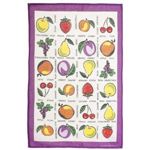 """Полотенце """"Овощи"""" 47*70 см"""