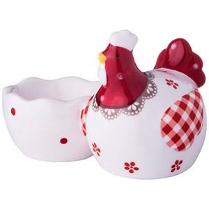 "Подставка для яйца ""Курочка"""