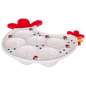 """Подставка для яиц """"Петушок"""""""