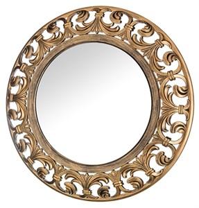 Зеркало настенное диаметр 50 см