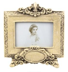 "Фоторамка ""Медальон"" для фотографии 14х9,5 см"