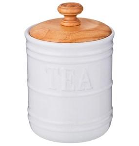 "Банка для хранения сыпучих ""Чай"" 1000 мл"