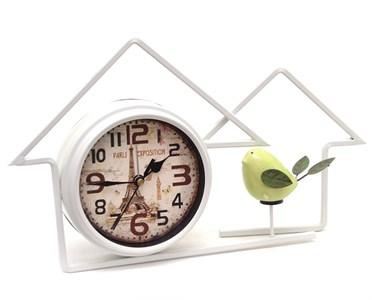 """Часы настольные-настенные """"Мой дом"""""""
