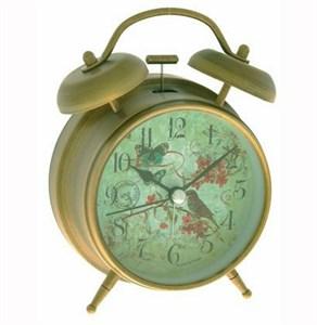 """Часы настольные """"Будильник"""" в ассортименте разные рисунки"""