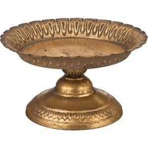 Тортница металлическая диаметр 28 см