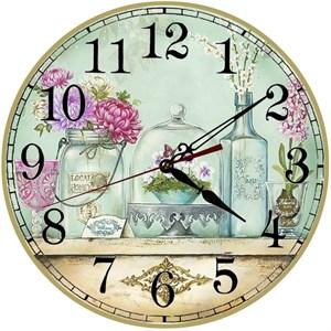 """Часы настенные """"Винтаж"""""""